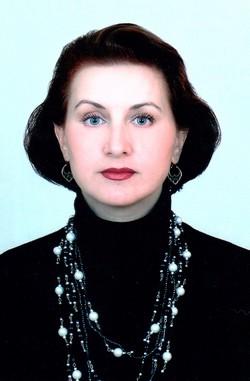 Гавриленко Виктория Юрьевна