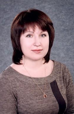 Хромовских Елена Владимировна