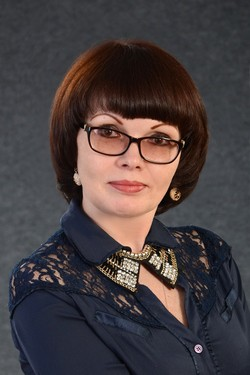 Павлова Вера Петровна